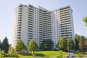 1 Bdrm available at 500 Murray Ross Parkway, Toronto