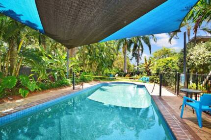 Affordable Family Holiday Accommodation Cairns Northern Beaches