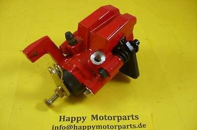 HMParts  ATV/ Quad / Shineray 250cc  Bremssattel / Bremszange rot