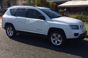 2013 Jeep Compass MK Sport - with warranty Carindale Brisbane South East Preview