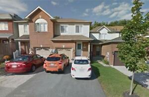 3 Bedroom/2.5 Bathroom town house for lease