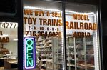 Model Railroad World
