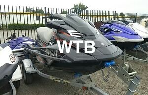 WTB: Yamaha fx JetSki Speers Point Lake Macquarie Area Preview