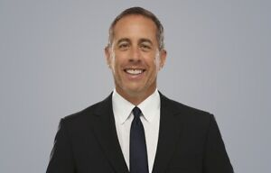 In need for jerry Seinfeld tickets