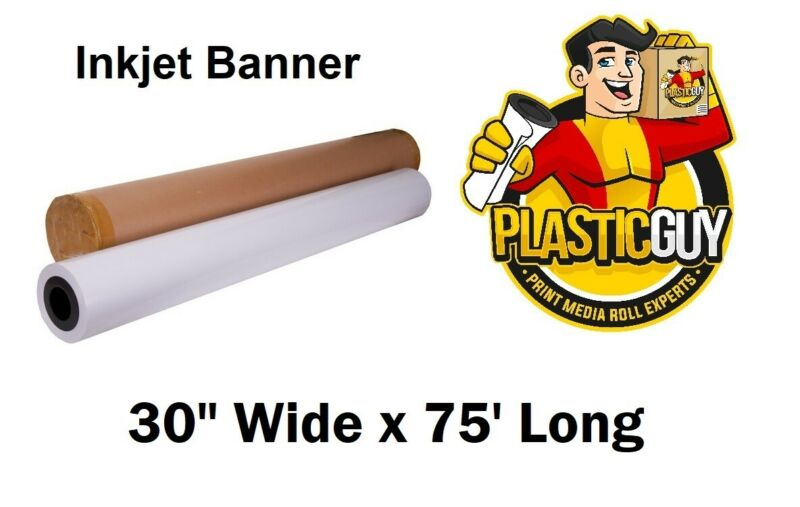 "Banner Outdoor Strength 30"" inch x 75"