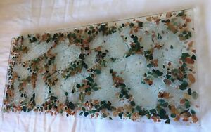 Exquisite Glass Platters  Campbell River Comox Valley Area image 5