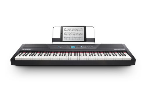 Alesis Recital PRO 88 Keys Digital Piano