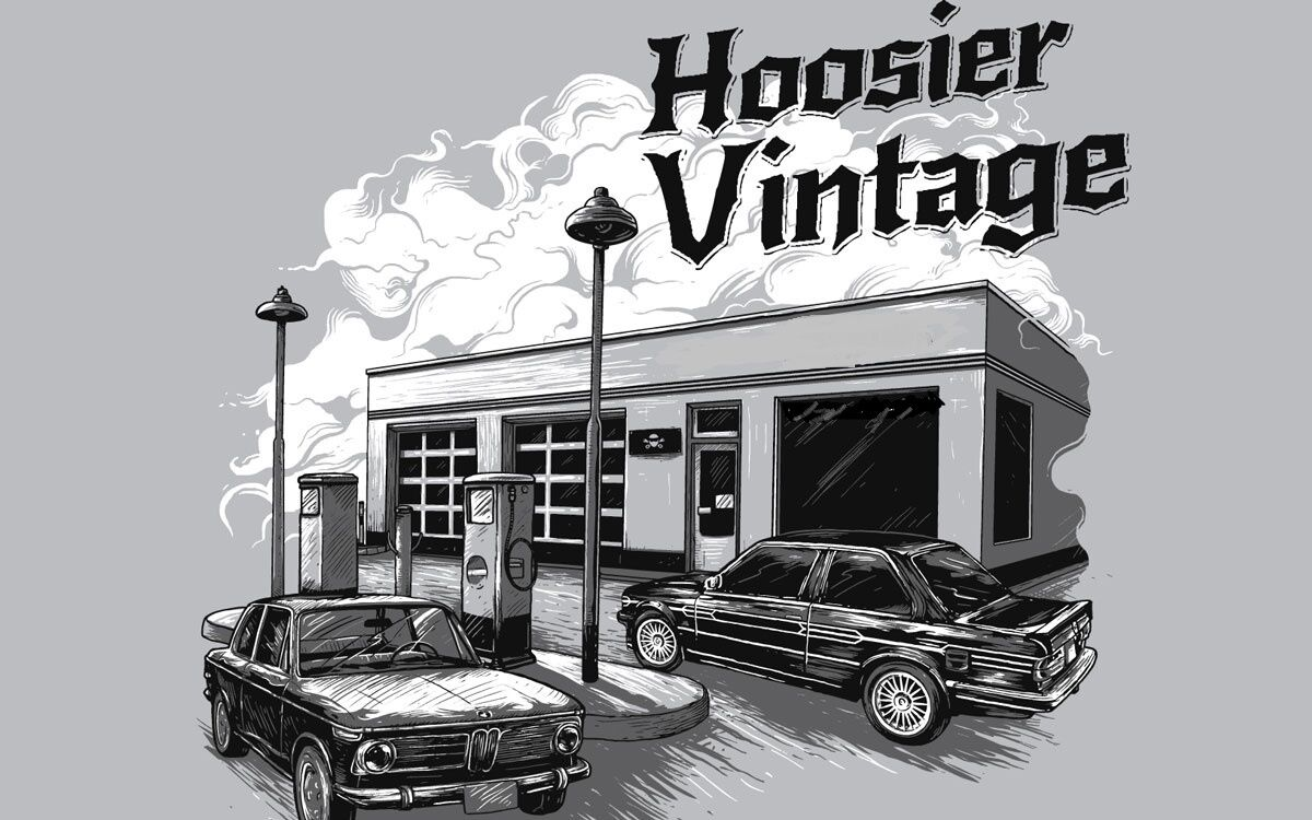 Hoosier Vintage and More