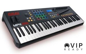 Wanted: Akai MPK261 or MPK249