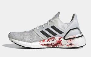 New Adidas Ultraboost 20 CNY White (US 9)