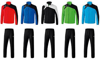 Erima Club 1900 2.0 Trainingsanzüge (Jacke + Hose) für Kinder ab 26,95 € ()
