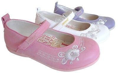 Süße Mädchen Sandalette Kinder Schuhe SandaleGr.26 - 32 Art.-Nr.2555