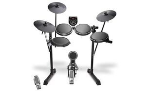 Electronic Drum Kit (5 piece, 2 cymbals, high hat) Alesis DM6