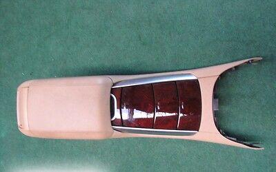 Original Mercedes-Benz W251 R-Klasse Mittelkonsole A2516801255