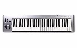 M-Audio KeyStudio 49 - 49 Key MIDI keyboard Rooty Hill Blacktown Area Preview