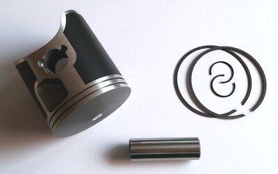 Kolben KTM SX 250 / EXC 250 (A,B,C,D) - Bj. 2005-2016 + Ringen, Clipsen + Bolzen
