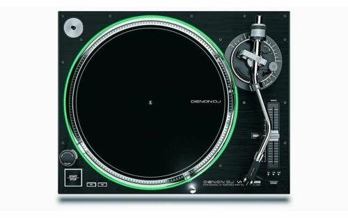 Denon DJ VL12 Prime Pro Direct Drive Turntable -Refurbished with Warranty!