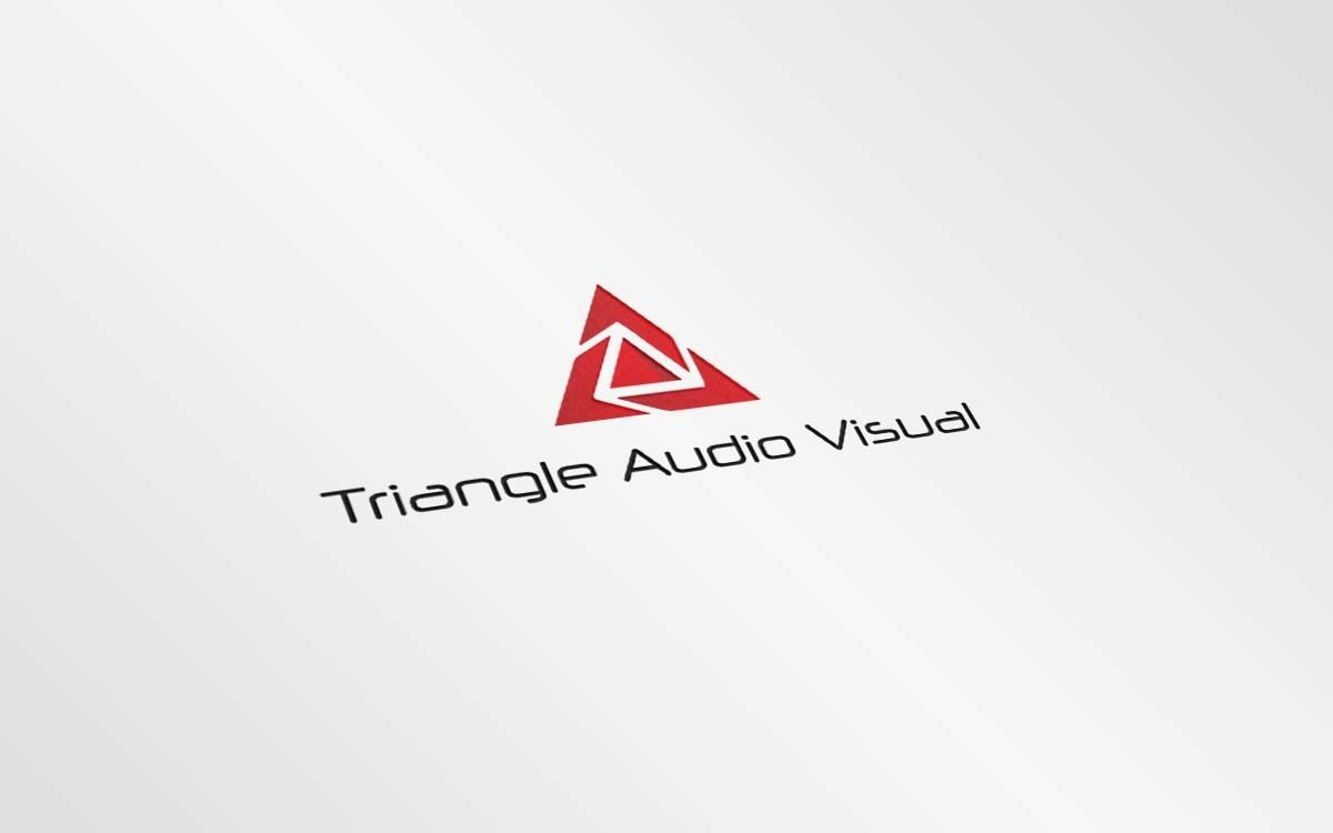 Triangle Audio Visual