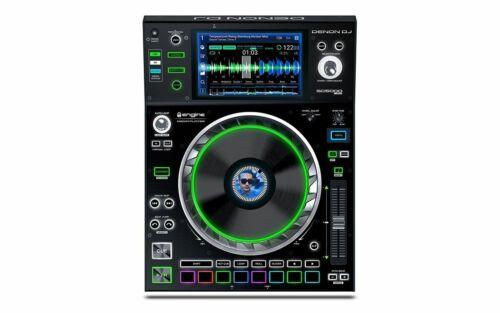 Denon DJ SC5000 Prime Controller