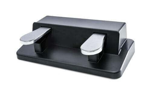 M-Audio SP-Dual  -  Double Keyboard Foot Pedal