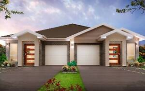 Brand new house under development still time to choose colours Modbury North Tea Tree Gully Area Preview