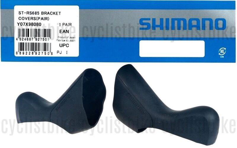 Shimano Road 2x11 Disque Hydraulique STI frein//Shift LEVIER Set RS-505//BR-RS785 #1