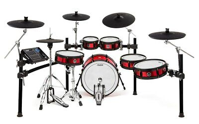 Alesis Strike Pro SEElectronic Drum Set
