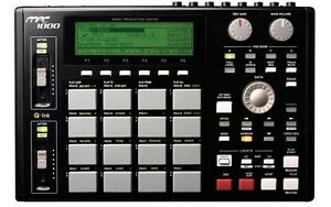 Looking for an MPC