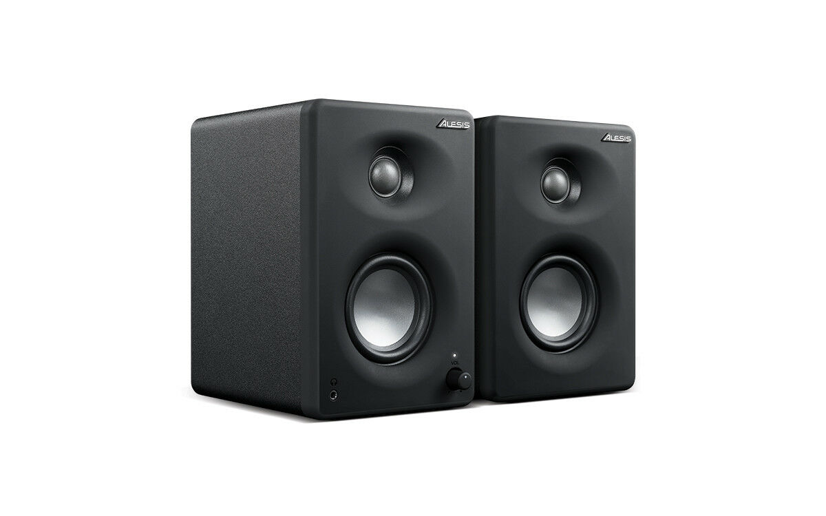 Alesis M1Active 330 USB Professional USB Audio Speaker Syste