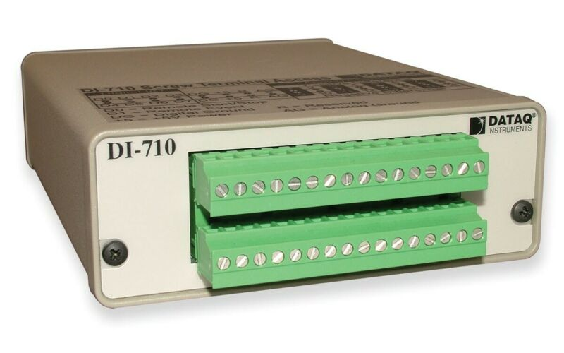 DATAQ Data acquisition Model DI-710