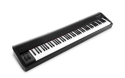 M-AUDIO HAMMER 88 TASTEN MIDI CONTROLLER MASTER KEYBOARD E-PIANO USB MAC PC