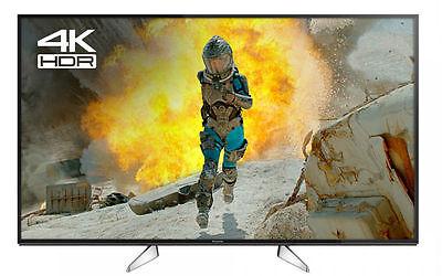 Panasonic TX-49EX600B 49 Inch Smart LED TV 4K Ultra HD Freeview HD 3 HDMI New
