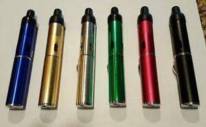 Portable Click-n-Vape Butane Torch Lighter Pen Gas