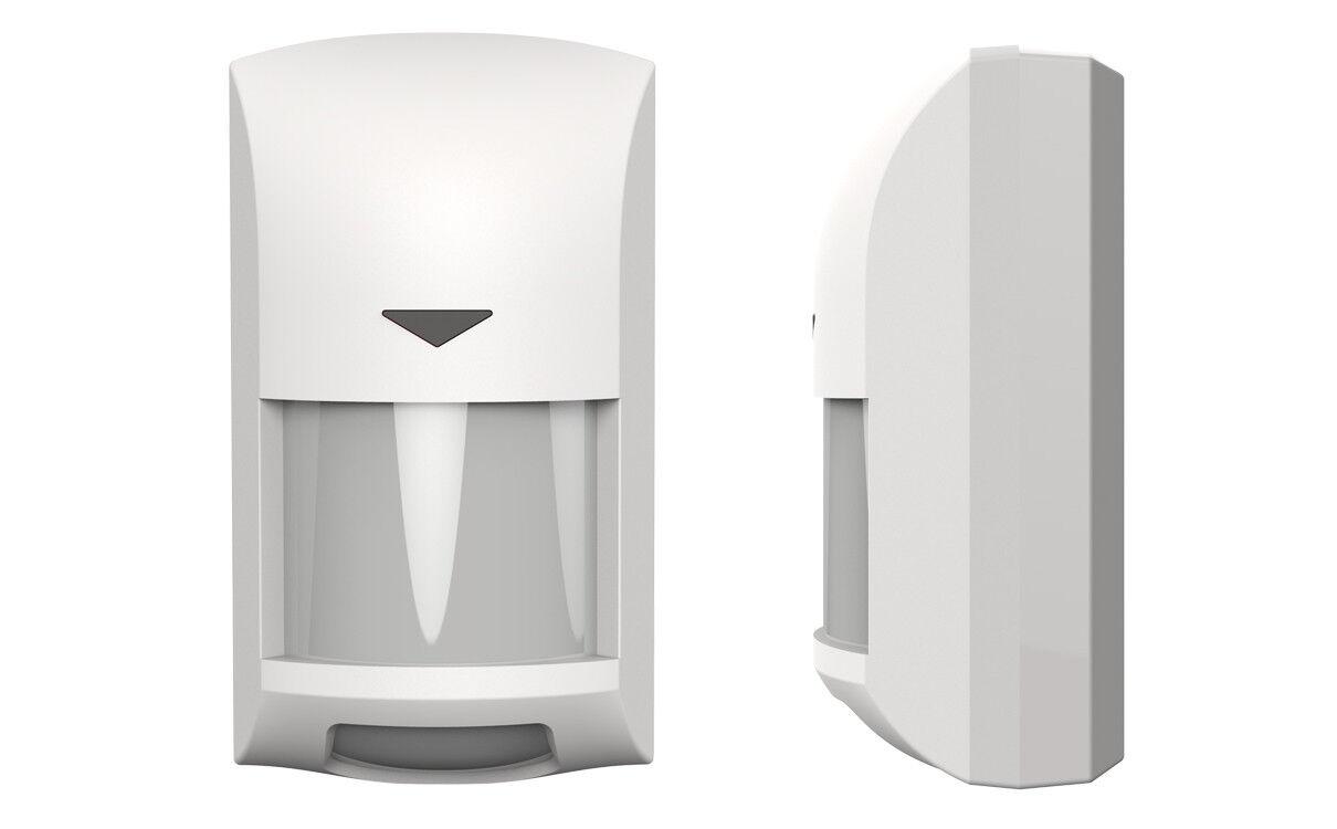 BeSense Z-Wave Plus, PIR Motion Detector, Optimized for SmartThings, Pet Immune,