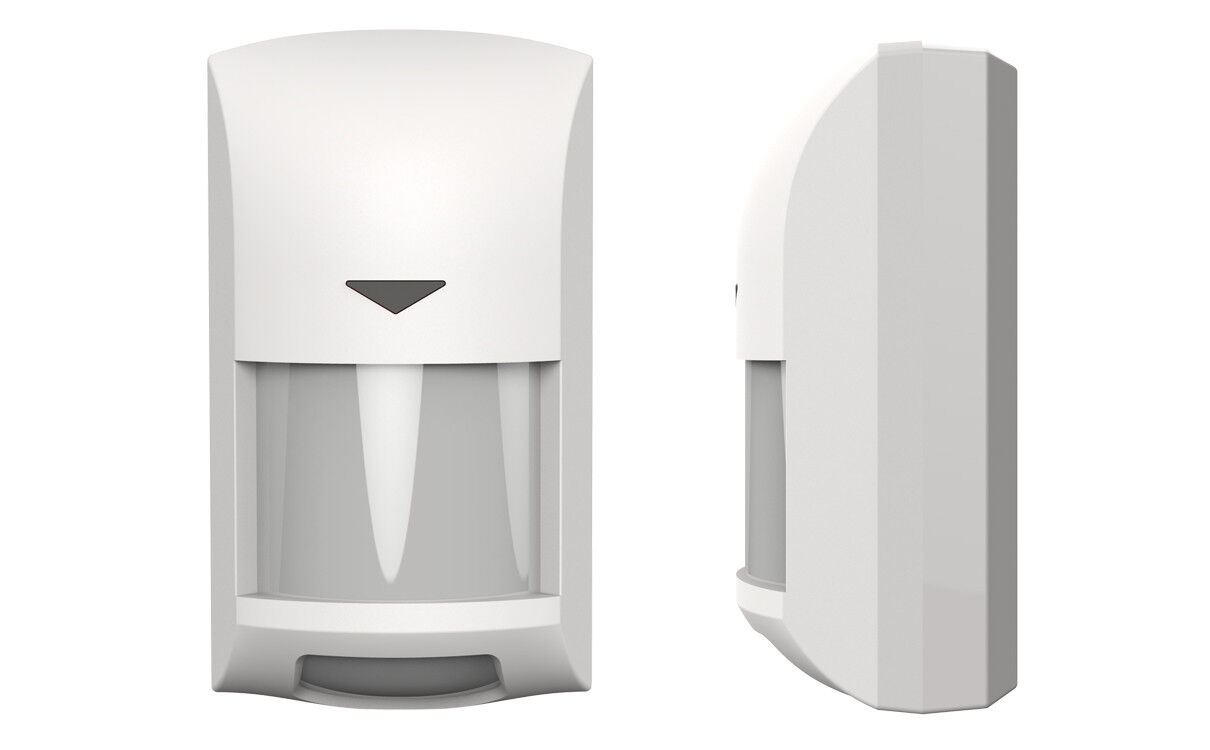 NEW BeSense Z-Wave Plus, PIR Motion Detector, Optimized for SmartThings