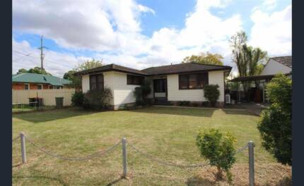 3 House for Rent in Warwick Farm