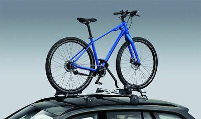 THULE ProRide Pro Ride 598 Fahrradträger Fahrradhalter ALU-Version Original BMW