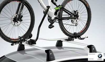 New BMW Genuine Touring Bike/Cycle Holder Carrier Rack 82712166924