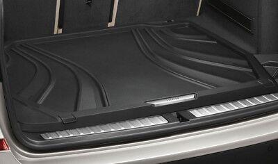Kofferraumwanne Kofferraummatte passend für BMW X3 ab 2017 G01 Laderaumwanne