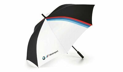 New 2019 Genuine BMW M Motorsport Umbrella 80232461135