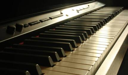 Piano Lessions – East Brisbane and the inner South