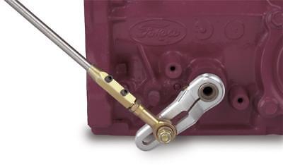 - Lokar Adjustable Billet Shift Arm Linkage Kit Ford C4 C6 ACA-1801 Shifter Attach