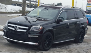 Wanted - Mercedes GL350 Lease Transfer