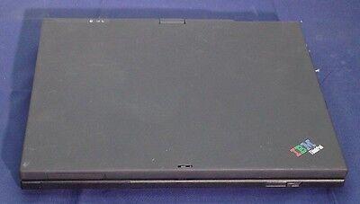 IBM Lenovo X41 Intel Pentium M 1.50GHz 1GB Laptop for Parts/Repairs
