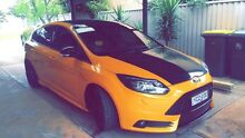2014 Ford Focus st Campbelltown Campbelltown Area Preview