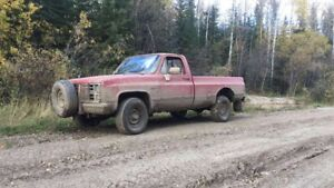Looking for lift kit