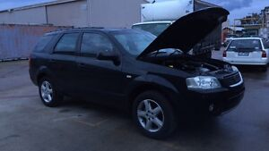 FORD TERRITORY TS RWD SWAP OR SELL Lara Outer Geelong Preview