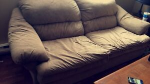Comfiest couch ever!