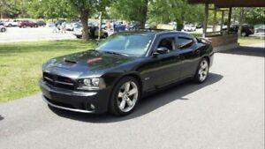 2006 Dodge Charger SRT8 6.1 HEMI call or text 6479244419