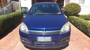 2006 Holden Astra Turbo Diesel Newport Hobsons Bay Area Preview